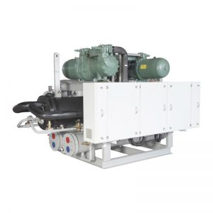 Remote Air Cooled Chiller