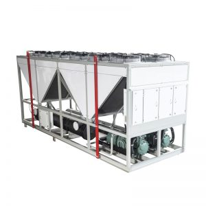 Unitary Air Cooled Chiller
