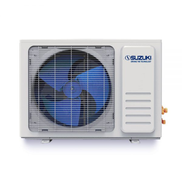 suzuki air conditioner 12K